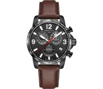 Chronograph DS Podium Chronograph GMT C0346543605700