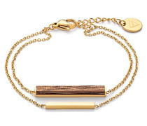 Armband Walnut GEOREC8170