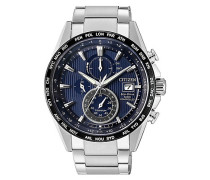 Herrenchronograph Radio Controlled AT8154-82L