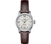 Damenuhr Le Locle Lady Automatic T41111377