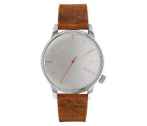 Herrenuhr Winston Walnut KOMW2103