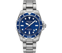 Action Diver C013.407.11.041.00 Taucheruhr Automatic