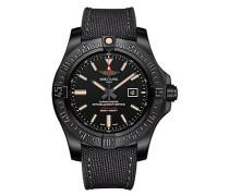 Chronograph Avenger Blackbird V1731010/BD12/100W/M20BASA.1