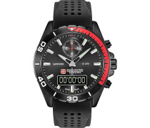 Chronograph Multimission 06-4298.3.13.007
