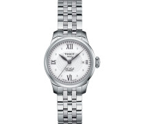 Damenuhr Le Locle Lady Automatic T41118316