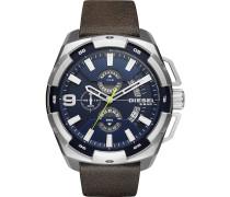 Herrenchronograph DZ4418
