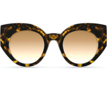 Sonnenbrille Clip-on The eyes of Henny SEF03WHC003