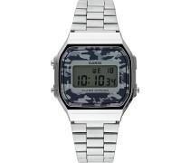 Herrenchronograph Retro A168WEC-1EF