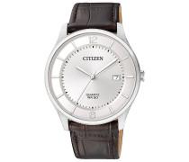 Quarz Herrenuhr Leather BD0041-11A