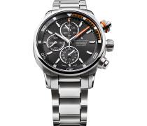 Chronograph Pontos PT6008SS002332