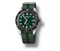 Herrenuhr Divers Sixty-five 01 733 7720 4057-07 5 21 25FC