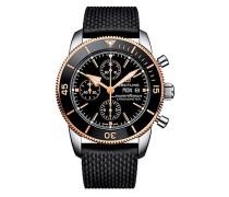 Chronograph Superocean Heritage II Chrono U13313121B1S1