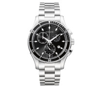 Chronograph Jazzmaster Seaview H37512131