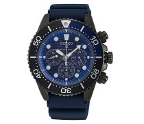 Herrenuhr Prospex Solar Chronograph Save SSC701P1