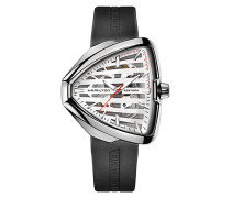 Herrenuhr Ventura Elvis80 Skeleton H24555381