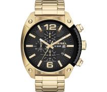 Herrenchronograph DZ4342