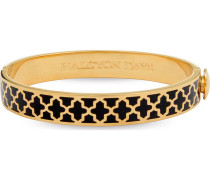Armreif Agama Black & Gold 201/DH022