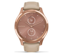 Smartwatch Vivomove Luxe 010-02241-01