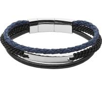 Herrenarmband Mens Casual JF02633040
