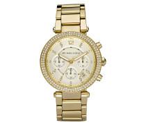Damenchronograph MK5354