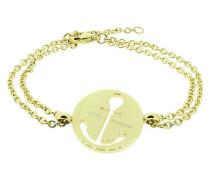 Armband Anker 108035 - 17/18/19 cm