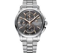 Cronograph Pontos PT6388-SS002-331-1