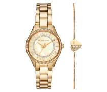 Uhren-Set Lauryn MK4490