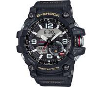 G-SHOCK Premium Superior Series Herrenuhr GG-1000-1AER