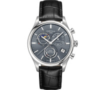 Chronograph DS 8 Moon Phase C0334501635100