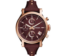 Damenchronograph ES4114