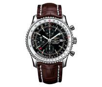 Chronograph Navitimer 1 Chrono GMT 46 A2432212/B726/756P/A20BA.1
