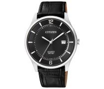 Quarz Herrenuhr Leather BD0041-03F