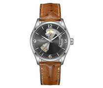 Herrenuhr Jazzmaster Open Heart H32705581