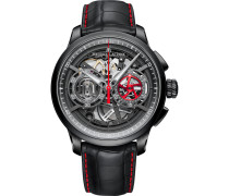 Chronograph Masterpiece Skeleton MP6028-PVB01-001-1