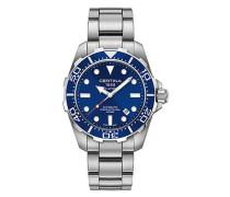 Action Diver C013.407.11.041.00 Taucheruhr Automatic