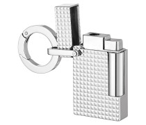 Schlüsselanhänger Key Ring Lighter Goldsmith 027002KR