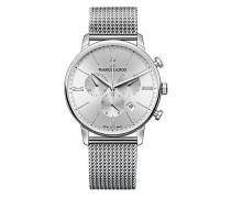 Chronograph Eliros EL1098-SS002-110-1