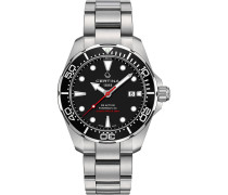 Herrenuhr DS Action Diver Automatic C0324071105100
