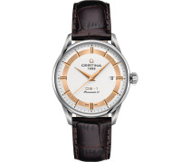 Herrenuhr DS-1 Powermatic 80 Himalya C0298071603160