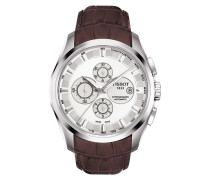 Couturier Automatik Chronograph T035.627.16.031.00