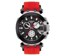 Chronograph T-Race T1154172705100
