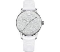 Damenuhr Crystalline Hours 5295383
