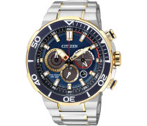 Eco-Drive Sports Chronograph CA4254-53L