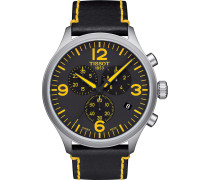 Chrono XL Tour De France 2018 T116.617.16.057.01