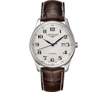Herrenuhr Master Collection L2.893.4.78.3