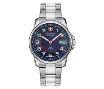 Herrenuhr Swiss Grenadier 06-5330.04.003