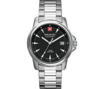 Herrenuhr Swiss Recruit Prime 06-5230.04.007