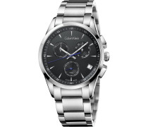 Herrenchronograph Bold K5A27141