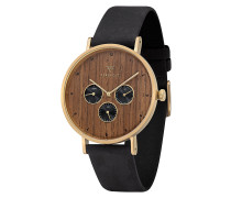 Herrenuhr Caspar Shining Wood WATMCAS5896