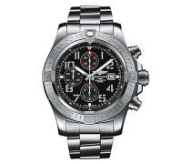 Chronograph Super Avenger II A1337111/BC28/168A